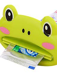 Toothpaste Squeezer Plastic
