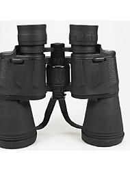 BAIGISH 20 50 mm Binocolo BAK4 Generico 56/1000m N/A Messa a fuoco centrale Rivestimento multistrato Uso generico Normale Nero