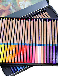 Oil Pastels Colored Pencils for Painting 48 Color
