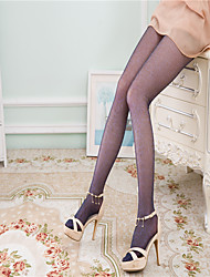 Women Thin Pantyhose,Silk