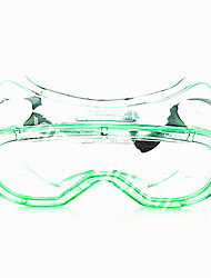 Polycarbonate Dustproof Anti-Fog Scratch-Resistant Protective Goggles Myopia Applicable