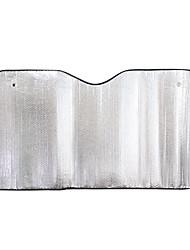 Aluminiumfolie 9.5 * 2cm Windschutzscheibe Sonnenschirme