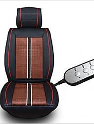 Three functional heating cold massage car mats Seat
