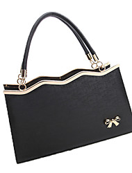 Pure Leisure Trend Bag PU Leather Shoulder Bag Messenger Bag For woman