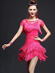 Debemos vestidos de danza latinos moda de moda trajes de danza