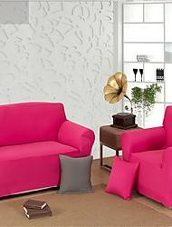 Tight All-inclusive Sofa Towel Slipcover Slip-resistant Fabric Elastic Sofa Cover (Rose/Green/Gray)