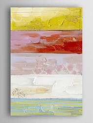 ручная роспись маслом абстрактный-ⅱwith растянуты рама 7 стены arts®