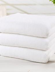 """Serviette de bain-Solide- en100% Coton-70*140cm(27.5""""*55"""")"""