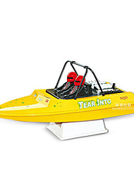 Remote Control Boat,Simulation Electric 1:25 Children's Toy Boat Speed Boat