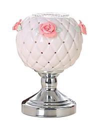 розы аромат лампа круг индукции ароматическое масло лампа ночник творческий