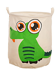 Storage Bag Cute / Multifunction,Textile