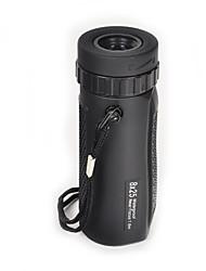 Bresee 10 25mm mm Монокль BAK4 Погода устойчивы # # Центральная фокусировка Многослойное покрытие Общего назначения Стандартный черный