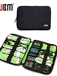 Digital Accessory Storage Bag USB Flash Drive Case Cable Bag Small