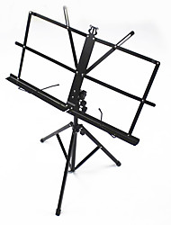 Guitar Music Stand. Violin Music Stand. Lifting. Fold