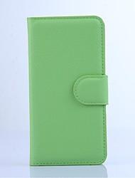 em relevo pu telefone de couro carteira cartão de capa protetora de couro para a Sony Xperia mini-Z1