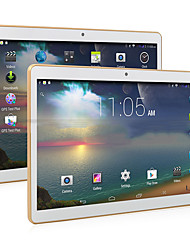 kt096h 9.6 '' Android 4.4 3G nucleo phablet quad dual sim cam ips gps tablet pc (1280 * 800 1GB + 16GB + bt)