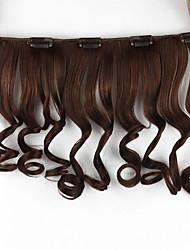 brun vague naturelle europe cheveux humains dentelle perruques 3017