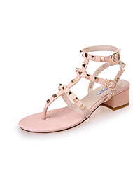 Yinxiangfeng® Women's PU Sandals-597-2