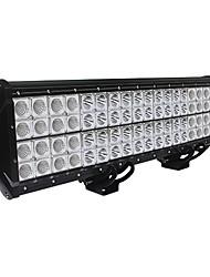 1pcs 24v Anhänger LED-Lichtleiste 18 '' 360w Cree LED-Lichtleiste vier Reihen LED-Licht Anhänger gelten