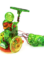 Scientific Experiment Small Toys Made Of  Science And Education Of Science And Technology Of Solar Robot Hand