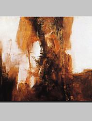 grandes pintados à mão abstrato da fantasia moderna pintura a óleo sobre tela, um painel com moldura pronto para pendurar 100x140cm