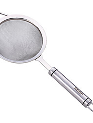Cooking Utensils Stainless Steel Filter Spoon
