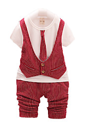 New Summer Children Clothes,Boy Suit,Children Cotton Suit,Baby Boys Gentle Clothes