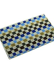Коврики для ванны-синий / зеленый / красный-ПВХ-38*58*0.1