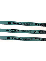 STANLEY® 15-982-23 HSS Article 12 Inches Long 305mm32 Tooth Fine-Tooth Hacksaw
