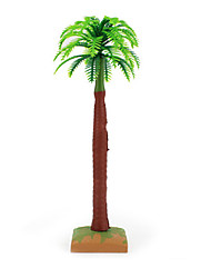 Micro-Architectural Landscaping Meaty Resin Sand Table Model Simulation Tree Cycads Ornaments Plant Style Random