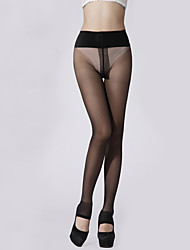 Women's 8D crotch low waist t toe hosiery