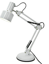 Desk Lamps LED / Eye Protection Modern/Comtemporary Metal