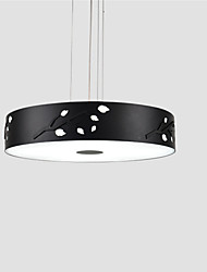 Modern LED Pendant Lights Metal Living Room / Bedroom / Dining Room /Study Room/Office