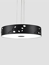 Modern LED Pendant Lights Metal Living Room / Bedroom / Dining Room /Study Room/Office
