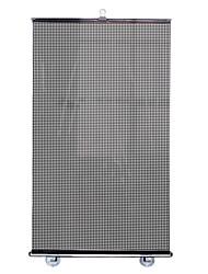 PVC-40 * 15cm Windschutzscheibe Sonnenschirme