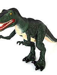 usine simulation directe de tyrannosaurus rex électrique modèle de dinosaure jurassique jouets éducatifs pour les enfants de trois