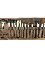 24 Makeup Brushes Set Others Professional Face Others