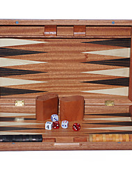 """Royal St 15 """"Wooden Baccarat Chess Backgammon Wooden Wooden Dice Cup Acrylic Dice The Phantom"""