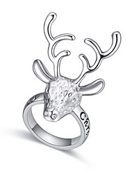 Fashion Rings Elk