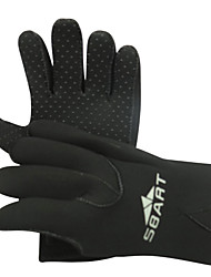 Diving Gloves Full-finger Gloves Surfing / Diving / Snorkeling Anti-skidding / Keep Warm / Waterproof Neoprene Women's / Men's / Unisex