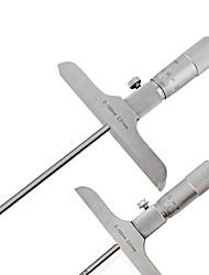 précision 5-30mm outil de mesure du niveau de l'instrument micromètre étrier 0,01 de profondeur électronique numérique
