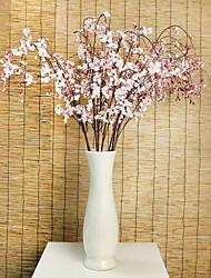 Seda Sakura Flores artificiais