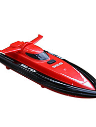 Control boat ship navigation model of high-speed remote control toys