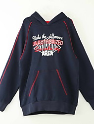 Pull à capuche & Sweatshirt Boy Imprimé Eté Polyester