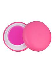 Mixiu® Macaroon Four Flavor Lip Balm Moisture Vitamin