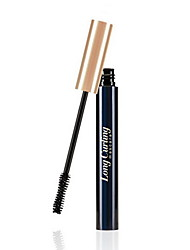 Mascara Balm Wet Extended / Lifted lashes / Volumized Black Eyelash 1