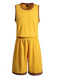 Others Kid's Sleeveless Leisure Sports / Badminton / Basketball / Running Clothing Sets/ Quick Dry /