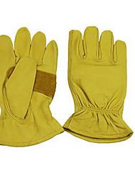 vachette anti-dérapant usure résistine gant