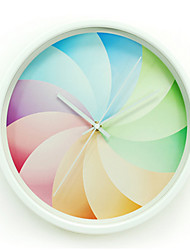 Simple Wall Clock 73