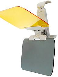 33 * 17 acrylique protecteur visorssun automatique